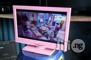 Full 15 Inch Led Tested Ok London Used | TV & DVD Equipment for sale in Lagos State, Lagos Mainland