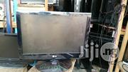 London Used Lcd Television Tested Ok | TV & DVD Equipment for sale in Lagos State, Lagos Mainland