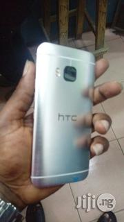 Used HTC One M9 Gold 32 GB | Mobile Phones for sale in Lagos State, Ikeja