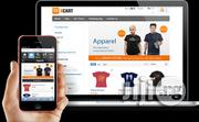 Get A Resposive Website At Cheaper Prize | Computer & IT Services for sale in Lagos State, Ojodu
