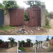 4plots of Land for Sale at New Road Off Ada George Port Harcourt | Land & Plots For Sale for sale in Rivers State, Port-Harcourt