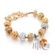 Luxury Crystal Heart Bracelets With Pendants | Jewelry for sale in Lagos State, Ikeja