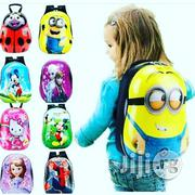 Egg Shaped Toddler Backpack | Bags for sale in Lagos State, Amuwo-Odofin