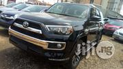 Toyota 4runner 2015 Black | Cars for sale in Lagos State, Isolo