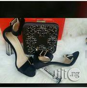 Lady Shoe and Bag | Shoes for sale in Lagos State, Ojodu