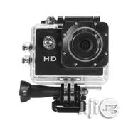 Action Sport Waterproof HD Gopro Camera | Photo & Video Cameras for sale in Lagos State, Lagos Mainland
