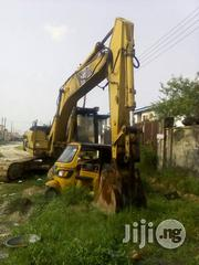 Excavator For Rental Purpose | Building & Trades Services for sale in Lagos State, Ajah
