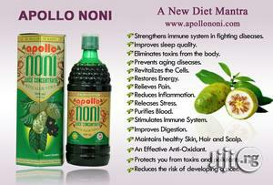 Apollo Syrup Cure for Arithritis