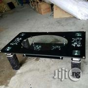 Brand New Imported Glass Centre Table | Furniture for sale in Lagos State, Ikotun/Igando