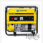 Tec 1.25kva Gen-Sml Junior 1500ms | Electrical Equipments for sale in Lagos State, Lagos Mainland