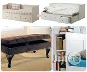 Furniture For Dual Purpose To Your Taste- Classic Homes And Offices | Manufacturing Services for sale in Abuja (FCT) State, Kubwa