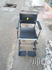 Commode Wheelchair | Medical Equipment for sale in Lagos State, Surulere
