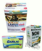 Noni Juice And Extra Large For Men | Vitamins & Supplements for sale in Lagos State, Surulere