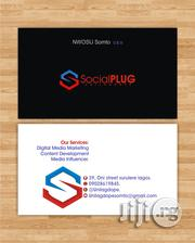 Business Card | Stationery for sale in Lagos State, Lagos Mainland