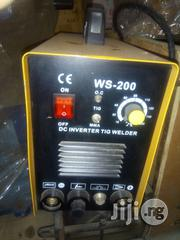 Algon Welding Machine | Electrical Equipment for sale in Rivers State, Port-Harcourt
