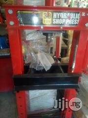 Hydraulic Press   Manufacturing Equipment for sale in Rivers State, Port-Harcourt