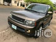 Hot Land Rover Range Rover Sport 2011 Brown | Cars for sale in Abuja (FCT) State, Gudu
