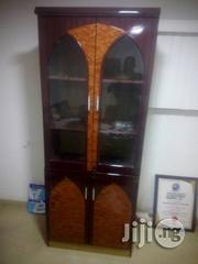 Strong Wooden Office Book Shelve | Furniture for sale in Lagos State, Ajah