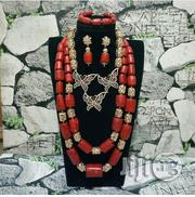 Traditional Beads   Jewelry for sale in Lagos State, Ojodu