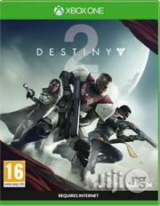 Destiny 2 - Xbox One | Video Game Consoles for sale in Lagos State, Surulere