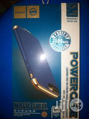 iPhone 7 Plus Power Case | Accessories for Mobile Phones & Tablets for sale in Abuja (FCT) State, Wuse 2