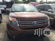 Ford Explorer Limited 2011 Brown | Cars for sale in Lagos State, Apapa