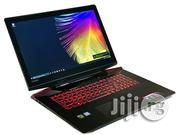 Lenovo Y700-17lsk Gaming Laptop | Laptops & Computers for sale in Lagos State, Ikeja