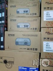 Epson Projector 2700 Lumens | TV & DVD Equipment for sale in Lagos State, Ikeja