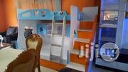 Children Bunk Bed. | Children's Furniture for sale in Lagos State, Ajah