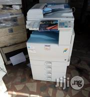 Ricoh C2550 Colored Multifunctional Photocopier | Printers & Scanners for sale in Lagos State, Surulere