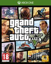 Grand Theft Auto V - Xbox One | Video Game Consoles for sale in Lagos State, Surulere