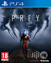 Prey - PS4 | Video Games for sale in Lagos State, Surulere