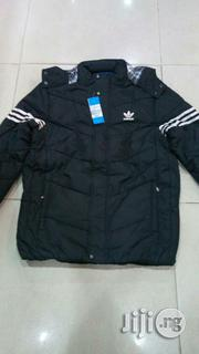 Original Adidas Winter Jacket | Clothing for sale in Lagos State, Ikeja