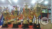 Set of Trophy A.B.C.D | Arts & Crafts for sale in Lagos State, Ikeja