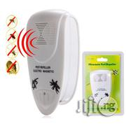 Electronic Ultrasonic Pest/Rat Repeller | Home Accessories for sale in Lagos State, Ikeja