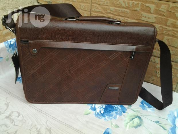Quality Leather Bag For Sale
