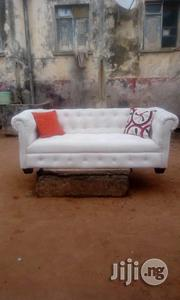 Executive Leather Sofa   Furniture for sale in Lagos State, Lekki Phase 1