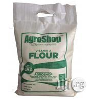 Yellow Vitamin A Flour (Fortified With Vit.A Cassava Flakes)_5kg | Meals & Drinks for sale in Oyo State, Akinyele