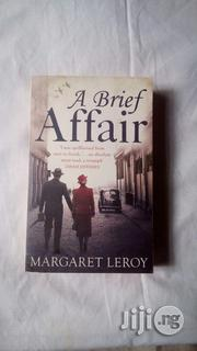 A Brief Affair | Books & Games for sale in Lagos State, Surulere