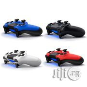 Dualshock Wireless Pad Controller For PS4 | Video Game Consoles for sale in Lagos State, Ikeja
