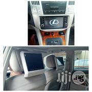 CAR Dvds With Bluetooth And USB/ Speakers And Woofer Amp   Vehicle Parts & Accessories for sale in Lagos State, Ikeja