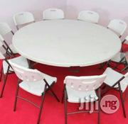Plastic Table and Chairs | Furniture for sale in Lagos State, Ojo