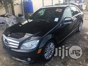 Mercedes-Benz C300 2010 Black | Cars for sale in Lagos State, Lekki Phase 1