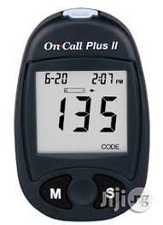 On-Call Plusii Blood Glucose Monitor [New] | Tools & Accessories for sale in Lagos State, Ikeja