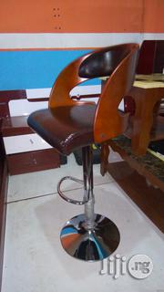 Bar Stool(Leather) | Furniture for sale in Lagos State, Ojo