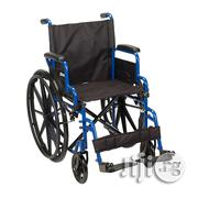 Drive Wheelchair Cruiser III (New) | Medical Equipment for sale in Lagos State, Ikeja