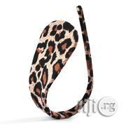 C-string Thong Panty - Leopard Skin | Clothing Accessories for sale in Lagos State, Lagos Mainland