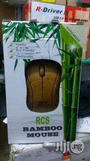 Bamboo Mouse | Computer Accessories  for sale in Lagos State, Ikeja