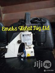 Bag Closing Machine For Sack Bags | Manufacturing Equipment for sale in Lagos State, Ojo