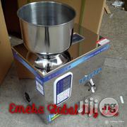 Granule And Powder Filling Machine | Manufacturing Equipment for sale in Lagos State, Ojo